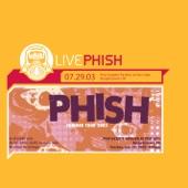 Phish - Crosseyed and Painless