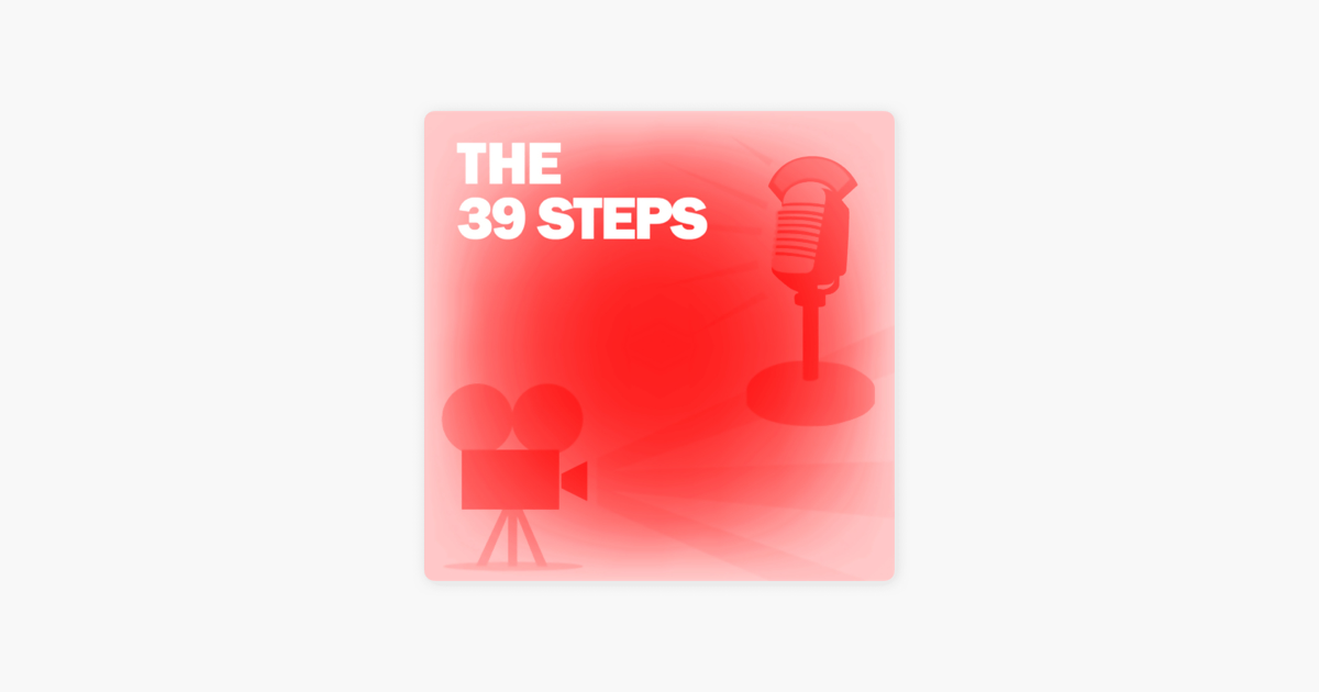 The 39 Steps: Classic Movies on the Radio - Lux Radio Theatre