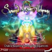 Chakra Balancing Solfeggio Frequencies  Healing & Meditation-Sound ॐ Love ❤ Alchemy☿