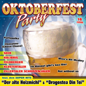 Oktoberfest Party-Various Artists