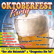 Oktoberfest Party - Various Artists - Various Artists