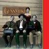 Gunsmoke - Manhunter  artwork