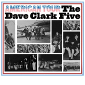 The Dave Clark Five - Move On
