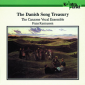 The Danish Song Treasury