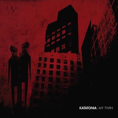 My Twin - EP - Katatonia