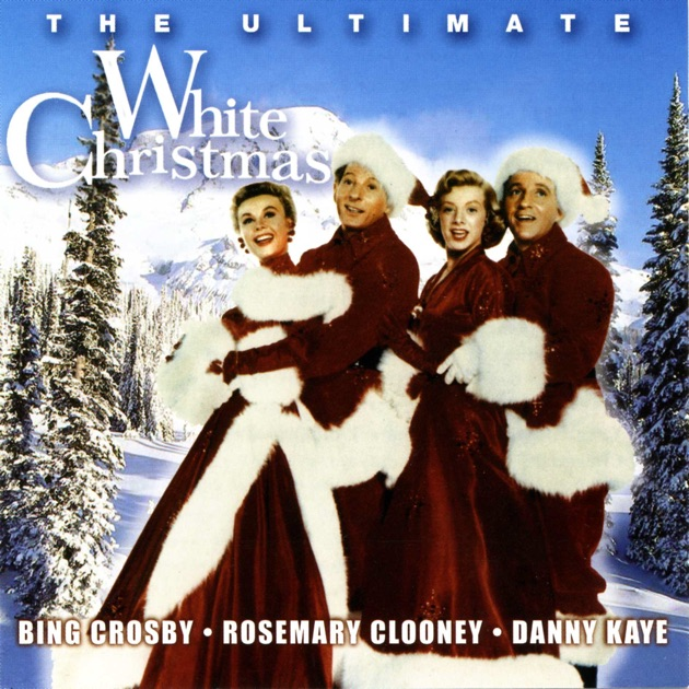 The Ultimate White Christmas by Various Artists on Apple Music