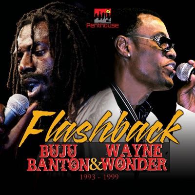 Penthouse Flashback - Buju Banton & Wayne Wonder - Buju Banton