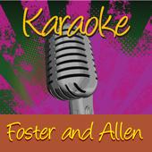 Karaoke - Foster & Allen