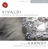 Ofra Harnoy - Allegro non molto