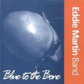 Autumn Blues - Eddie Martin