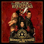 Pump It - The Black Eyed Peas