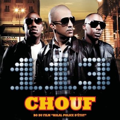 Chouf (feat. Sahraoui) - Single - 113