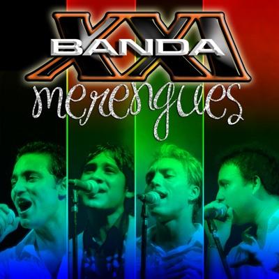 Merengues - Banda XXI