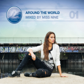 Around the World (Mixed By Miss Nine)