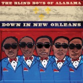 The Blind Boys of Alabama - If I Could Help Somebody
