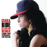 Ride (Bei Maejor Remix) [feat. André 3000, Ludacris & Bei Maejor] - Single