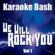 We Will Rock You (Karaoke Version) - Starlite Karaoke