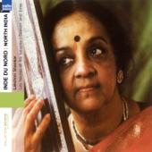 Lakshmi Shankar - Raga dhani: Tala jhaptal