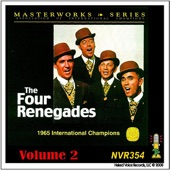The Four Renegades - Last Night Was the End of the World