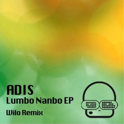 Lumbo Nanbo - EP - Adis