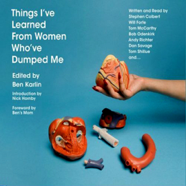 I Am a Gay Man: An Essay from Things I've Learned From Women Who've Dumped Me (Unabridged) audiobook