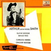 "Arthur ""Guitar Boogie"" Smith - Guitar Boogie"