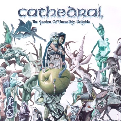 The Garden of Unearthly Delights - Cathedral