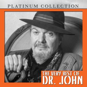 Dr. John - The Very Best of Dr. John