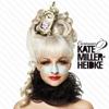 Kate Miller-Heidke - The Last Day On Earth artwork