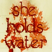 She Holds Water - Ahoy