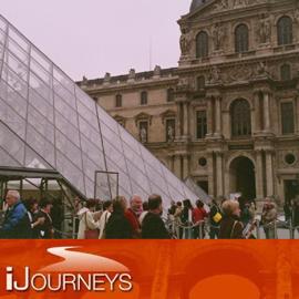 iJourneys Paris: The Left Bank (Original Staging Nonfiction) audiobook