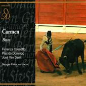 Carmen: Act I,