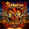 Sabaton - Uprising artwork