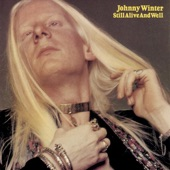 Johnny Winter - Silver Train