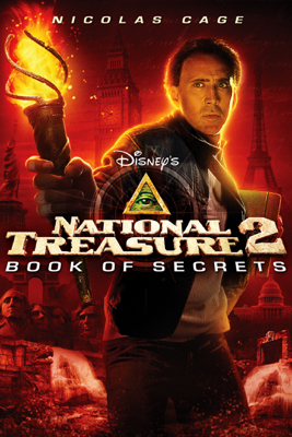 National Treasure 2: Book of Secrets HD Download