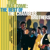 The Chambers Brothers - Funky (Album Version)