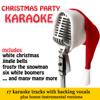Christmas Party Karaoke - Stewart Peters