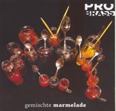 Brucknerhaus-Edition: Probrass - Gemischte Marmelade