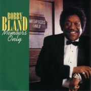 Members Only - Bobby Bland - Bobby Bland