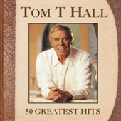 Tom T. Hall - I Like Beer