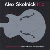 Alex Skolnick Trio - Pinball Wizard