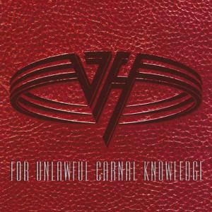 Van Halen - The Dream Is Over