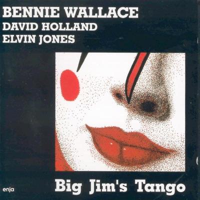 Big Jim's Tango - Elvin Jones