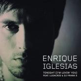 Tonight (I'm Lovin' You) [feat. Ludacris & DJ Frank E] - Single