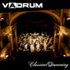 Vadrum - Classical Drumming  artwork