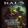 Eric Nylund - Halo: Ghosts of Onyx (Unabridged) [Unabridged Fiction]  artwork