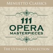 111 Opera Masterpieces - Various Artists - Various Artists