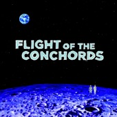 Flight Of The Conchords - Business Time (Album)