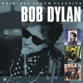Bob Dylan - Hard Times