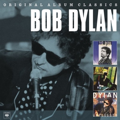 Original Album Classics: Bob Dylan - Bob Dylan